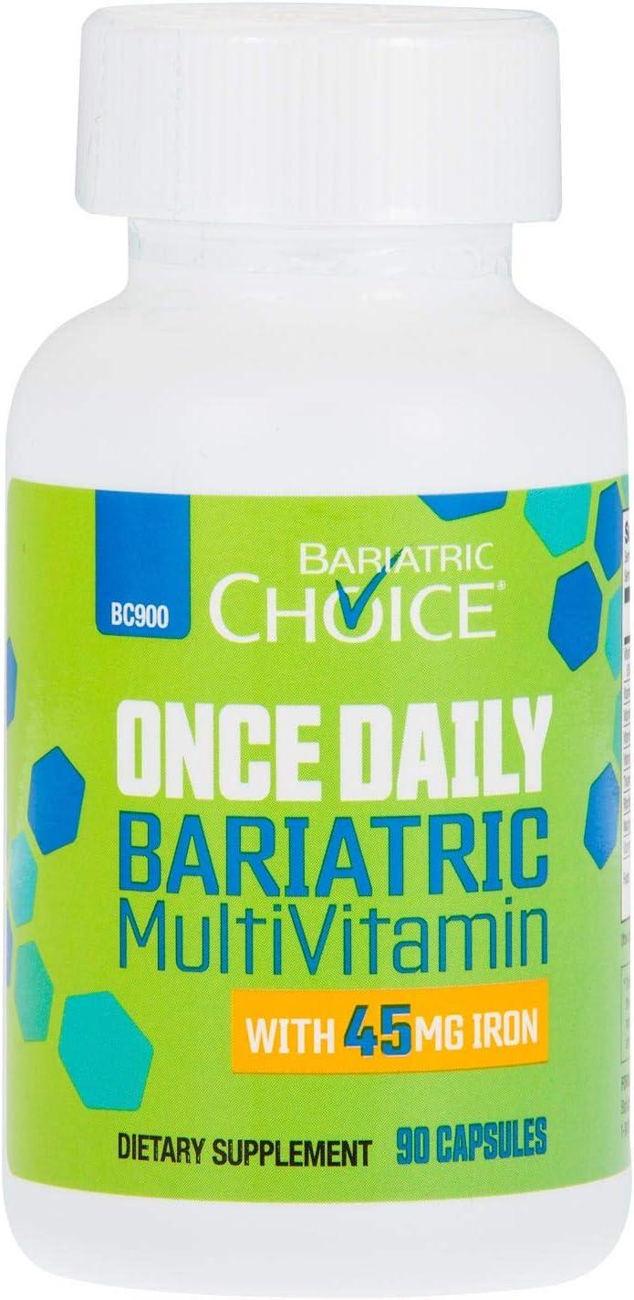 Bariatric Choice ONCE DAILY Bariatric ...amazon.com