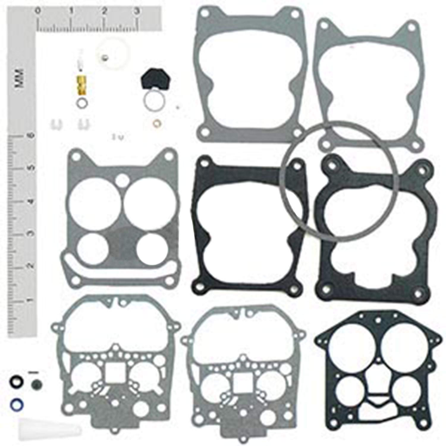 Walker Products 151033B Carburetor Kit by Walker Products