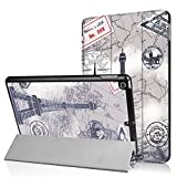 iPad 9.7 2018/2017 Case, UZER Colored Drawing Series - Best Reviews Guide