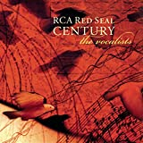RCA Victor Red Seal Century - The Vocalists