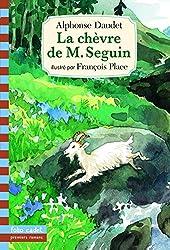 La chèvre de M. Seguin