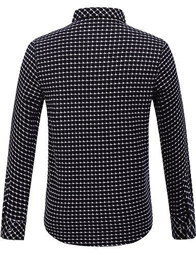 Checkered Duster - 5