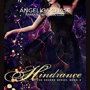 Hindrance Audiobook