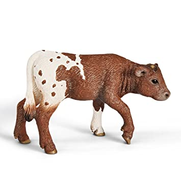 Image result for schleich texas longhorn calf