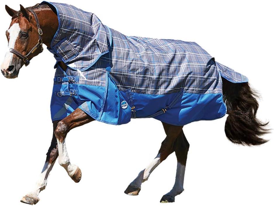 Weatherbeeta Comfitec Premier Trio Medium Lite Liner Horse Rug Under Grey