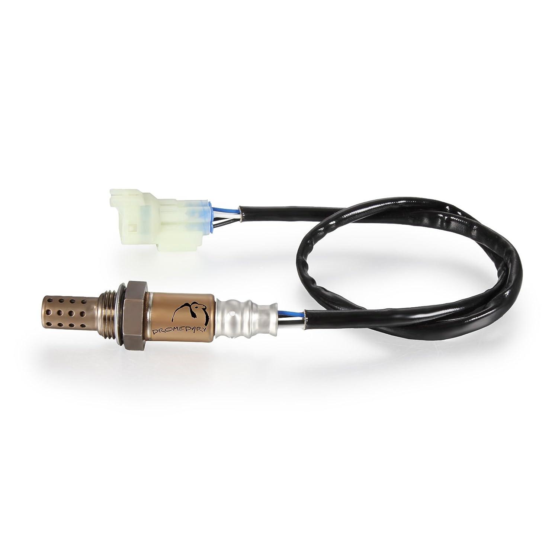Dromedary O2 Oxygen Sensor Direct Fit Front Upstream For Tracker Suzuki Grand Vitara XL-7 30020694 Dromedary Autoparts