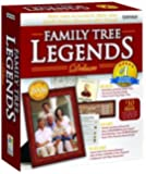 Family Tree Legends Deluxe 5