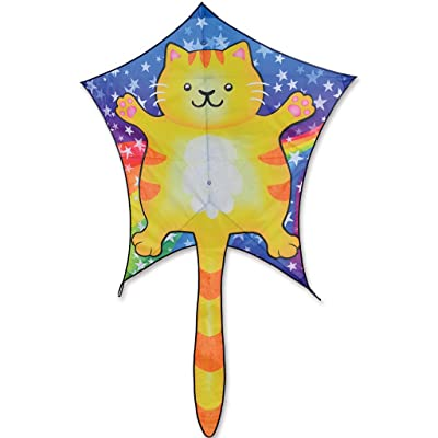 Premier Kites Penta Kite - Chubby Cat: Sports & Outdoors
