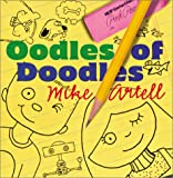 img - for Oodles of Doodles book / textbook / text book