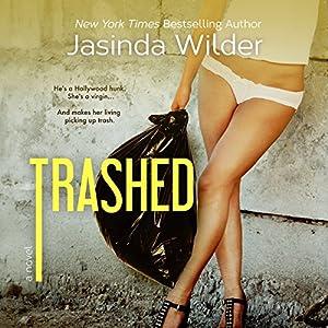 Trashed Audiobook