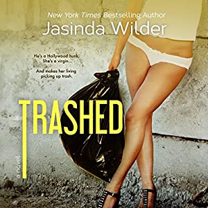 Trashed Hörbuch