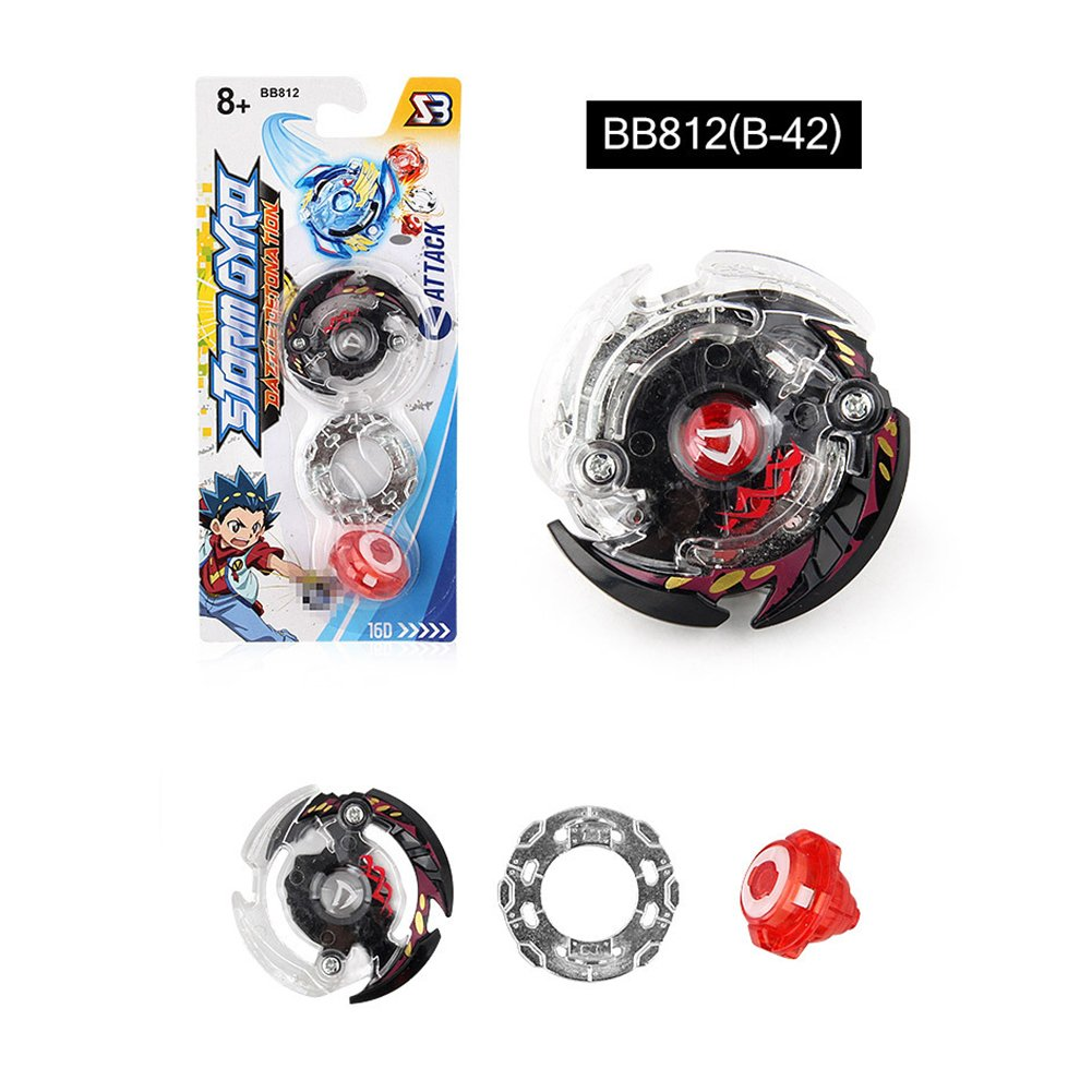 etbotu合金ジャイロ、Game Toys for Children KY-TOY-41818-38 B07C87GLBC B42