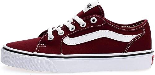 Vans Women's Filmore Decon Sneaker