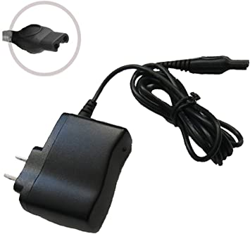 Replacement for Philips Charger for QG3332//23 MultiGroom Series 3000 Grooming Kit