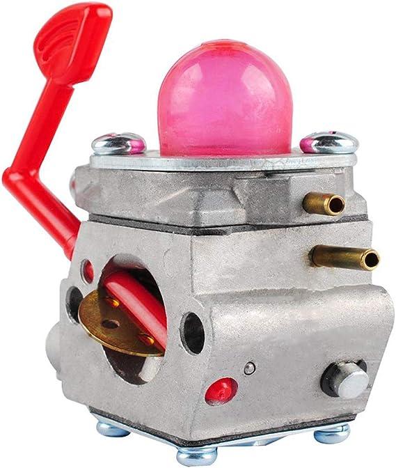 Ventilateur Carburateur Pour BV200 BV2000LE ppbvm 200 SB2000M 530071632 C1Q-W11G Carb