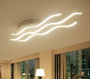 LED- Deckenleuchte Wohnzimmer,Modern design led deckenleuchte,LED ...