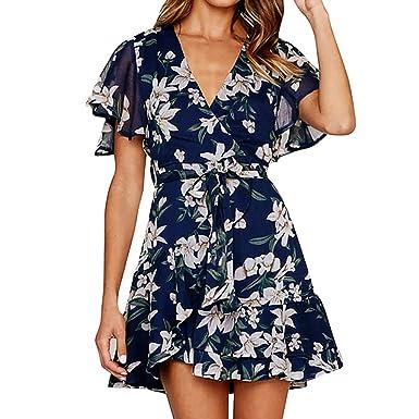 943ed9e83ba8c Wrap Dress