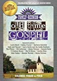 Country's Family Reunion: Old Time Gospel Vol 3-4