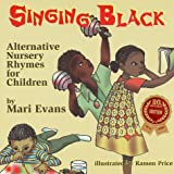 Singing Black, Mari Evans, 0940975807