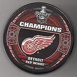 Detroit Red Wings 2008 Stanley