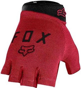 UK FOX Full Finger Cycling Bike Motorcycle Motorcross Outdoor Climbing Gloves