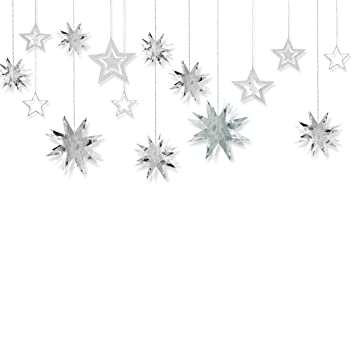 Sparkling Silver Banners Psd To Magento Banners