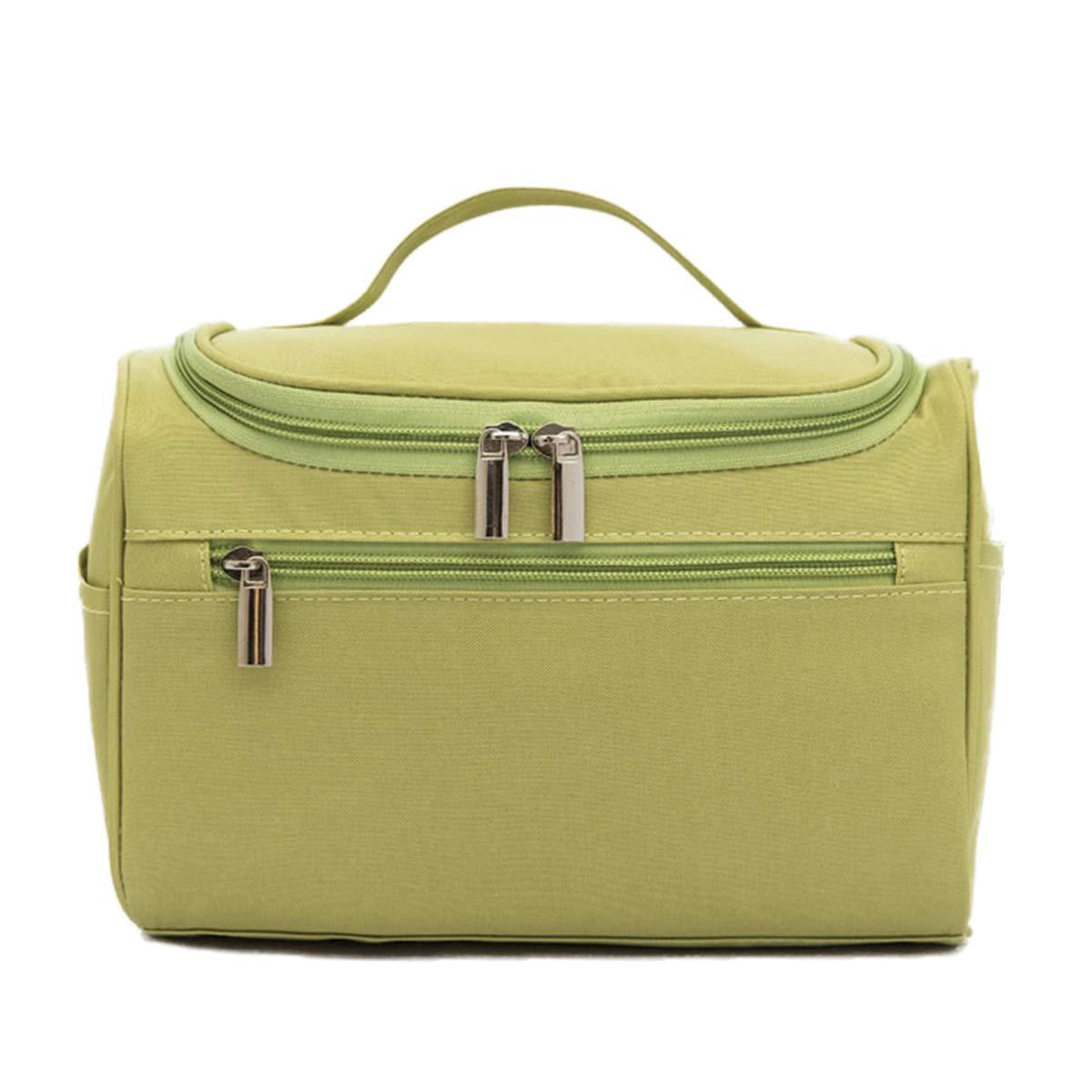 DIFLY, Beauty Case Verde Green