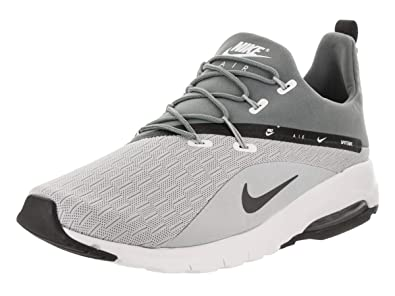 cheaper f31bc 5517d Amazon.com   Nike Air Max Motion Racer 2 Mens Aa2178-003   Athletic
