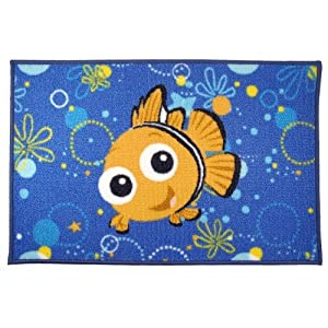 Finding Nemo Bath Rug Part 85