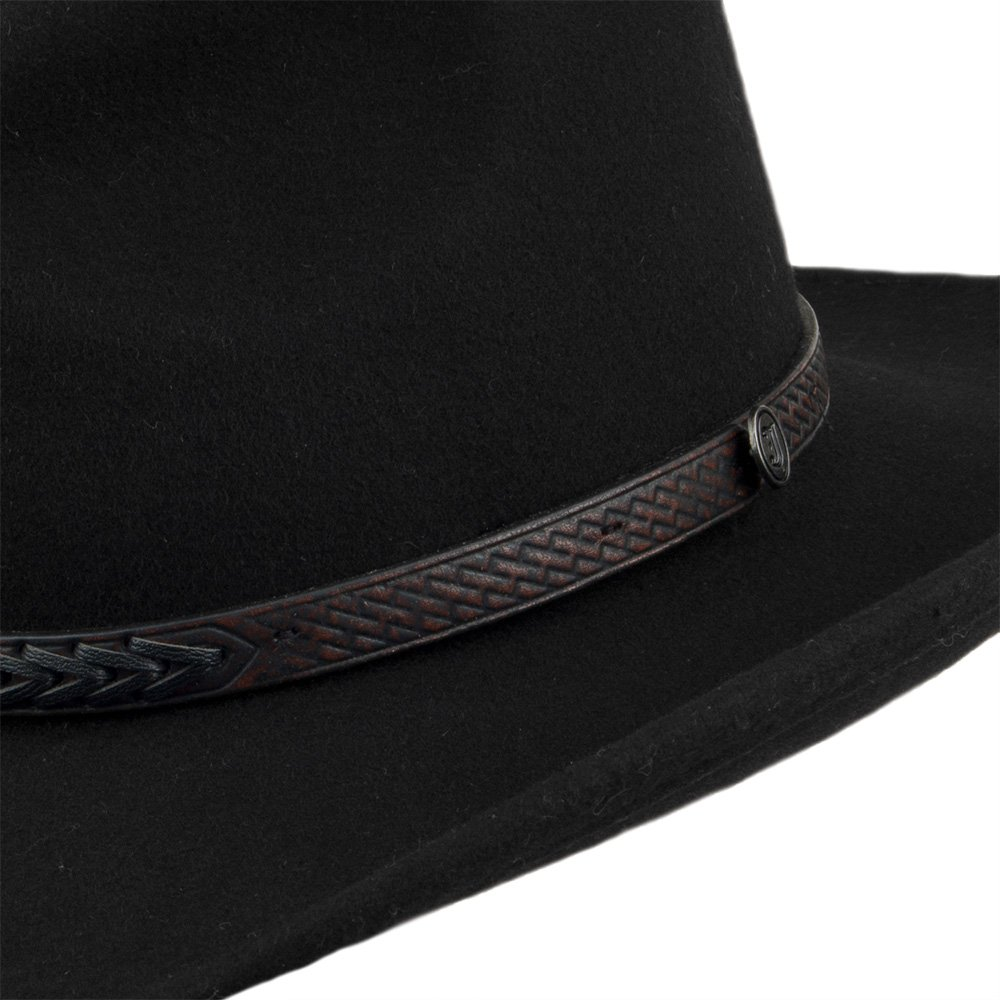 feef45d817db Jaxon & James Comanche Cowboy Hut Village Hats 135009 [1541606488 ...