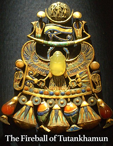 The Fireball of Tutankhamun ()