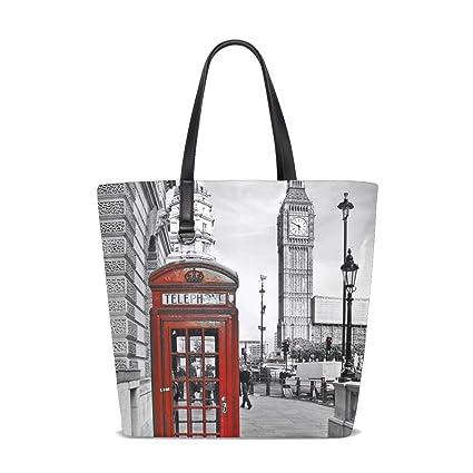 Amazon.com: Bolsas de mano impermeables para la compra de ...