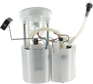 Electric Fuel Pump /& Sender Assembly For 2003 Mercedes-Benz  E320 4-Door 3.2L