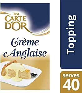 CARTE d'Or Crème Anglaise, 1 l, Crème Anglaise
