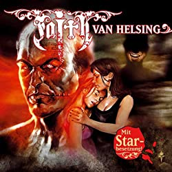 Monsterbrut (Faith van Helsing 19)