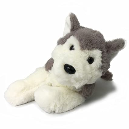 Amazon Com Ice King Bear Cute Husky Stuffed Animals Plush Dog Toy