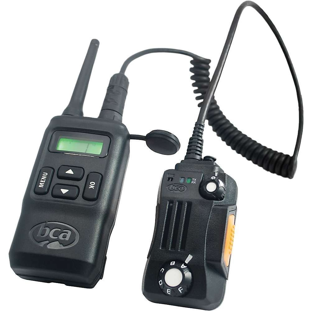 Backcountry Access BC Link Group Communication System One Size (2 Radios) by Backcountry Access