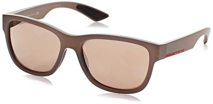 f7860bd15fb Prada Linea Rossa Men s PS51QS Sunglasses