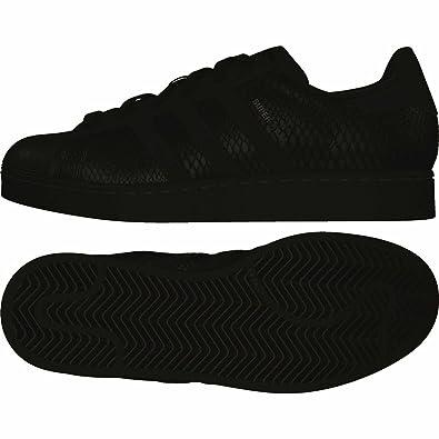 adidas Superstar Women cblack cblack cblack Gr. 44  Amazon.de ... 63bee5c091