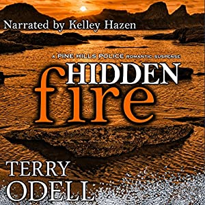 Hidden Fire Audiobook