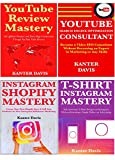Social Media Entrepreneur -2018: Use Instagram & YouTube to Make Money at Home via 4 Internet Business Models (Make Money Through Social Media)