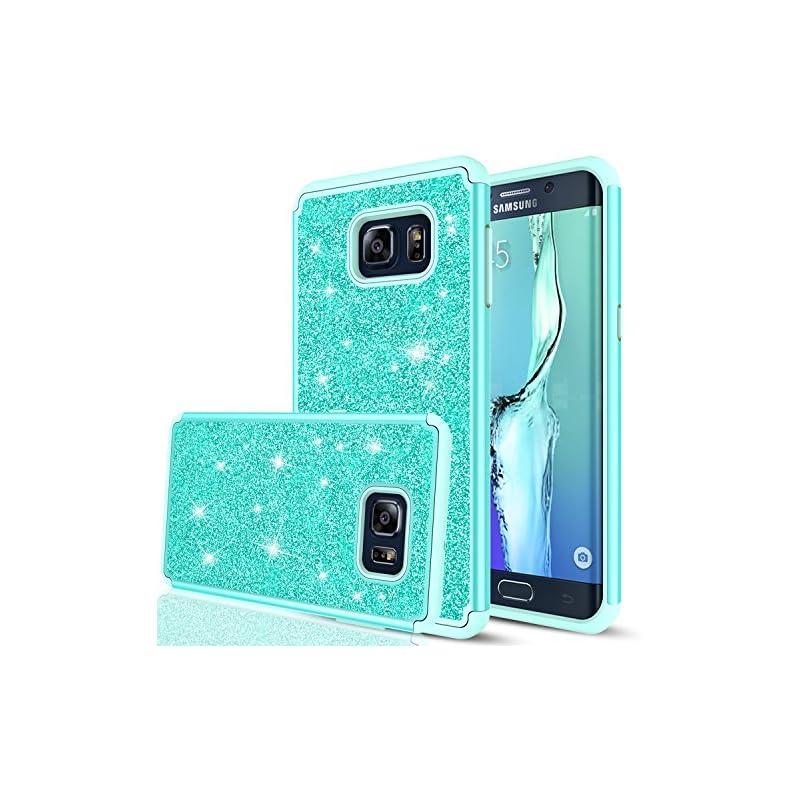 Galaxy S6 Edge Case, S6 Edge Case,LeYi G