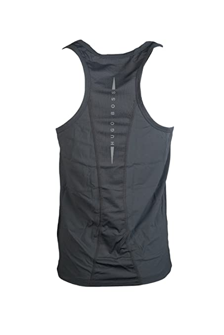 Boss - Camiseta Interior - para Hombre Koksgrau: Amazon.es: Ropa y accesorios