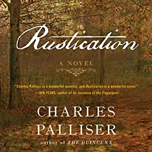 Rustication Audiobook