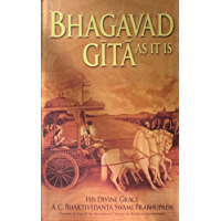 Bhagavad gita as it is (English Edition)