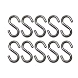 S Hook - Marine Grade 316 Stainless Steel