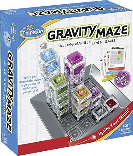 ThinkFun-Gravity-Maze-juego-de-mesa-en-espaol-TF1006