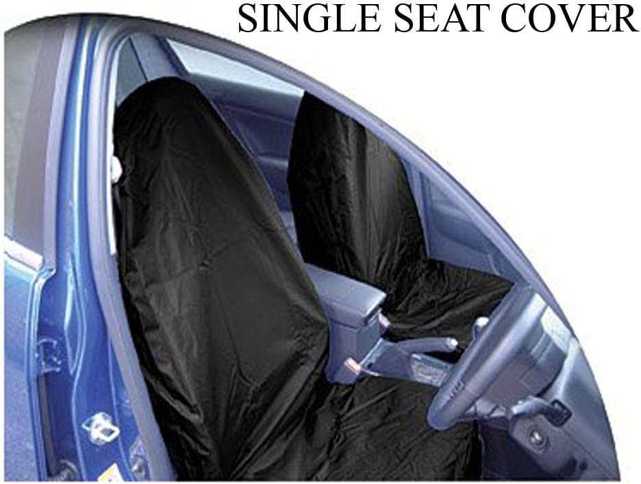 1 SINGLE CAR SEAT COVER PROTECTIVE for