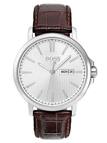576ce762e0b Hugo Boss Men s Watch 1513532  Amazon.co.uk  Watches