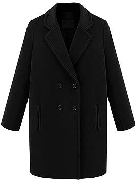 Oyfel Abrigo Chaqueta Parka Resolve Jacket Casaca China Chica Invierno Nieve Polar Otono Rebajas M: Amazon.es: Hogar